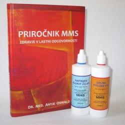 Komplet sestavine za MMS + Priročnik MMS