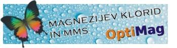 Magnezijev klorid in MMS